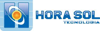 Logo Hora Sol Tecnologia